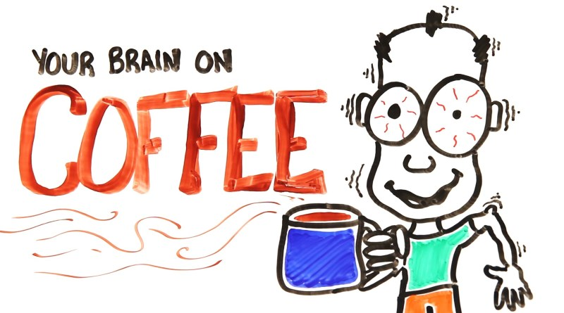 Your Brain On Coffee