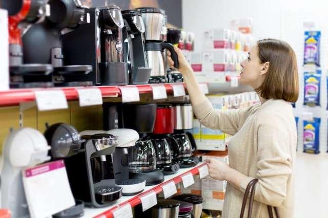 Pick the best coffee machine