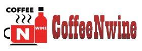 Coffee And Wine Logo
