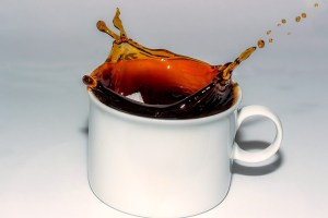 Coffee Splash - Coffee is Good For You. Coffee Health Benefits