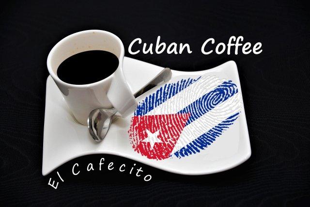 Calories In Cuban Coffee