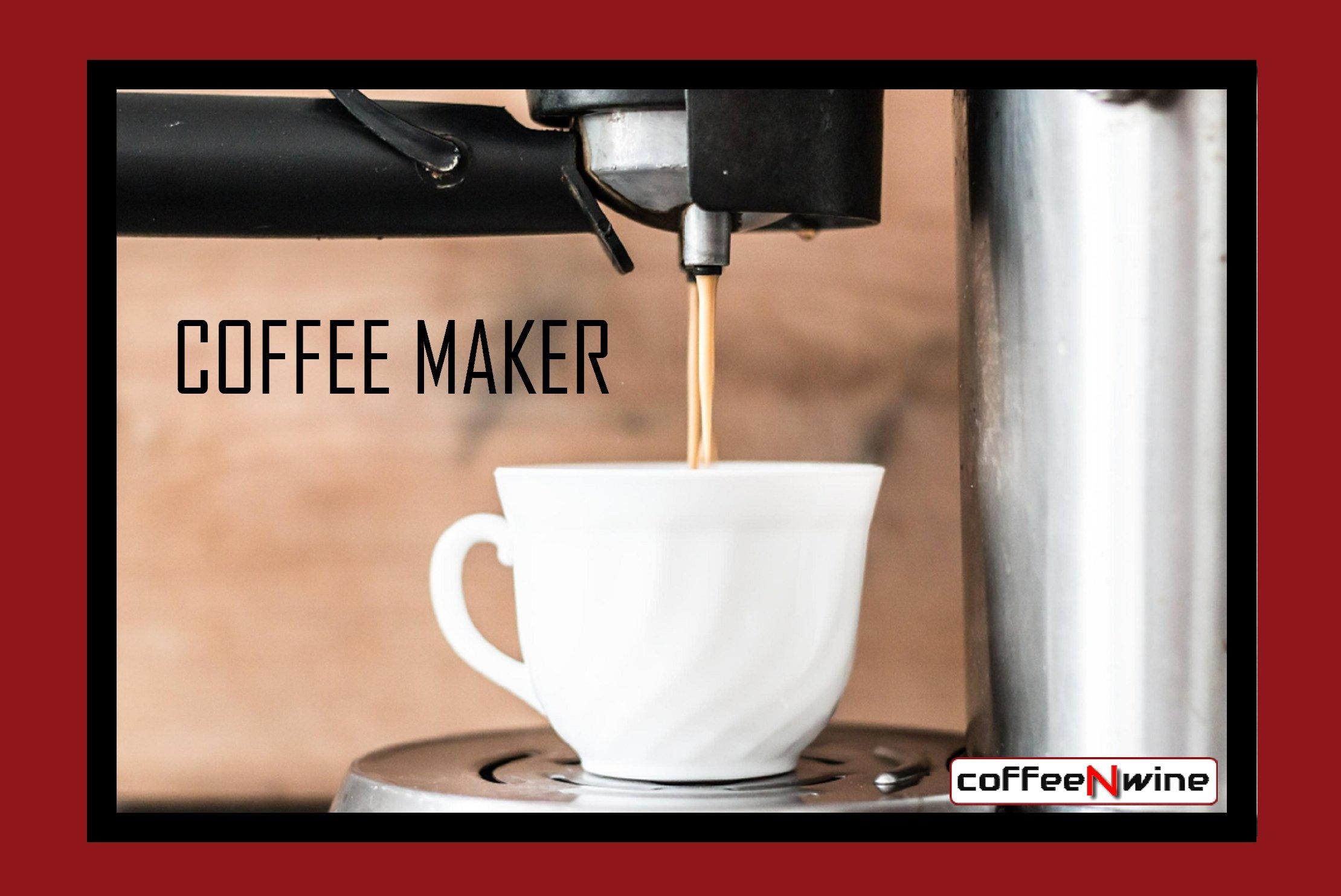 Coffee n Wine.com