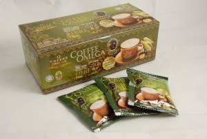 Slimming Fiber Coffee
