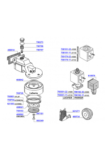 Brasilia Commercial Coffee Machine Spare Parts Online