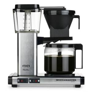 MOCCAMASTER CLUBLINE