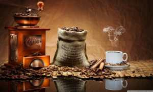 old coffee grinder wallpaper 1280x768