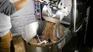Coffee Roasters 14 1