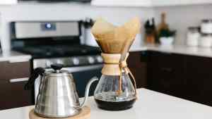 Small Guide To Chemex Coffee