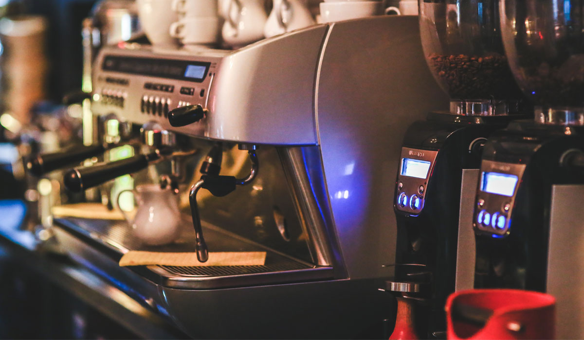 Choosing a coffee machine for your home is right: what to consider