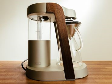 Eight Edition Coffee Machine