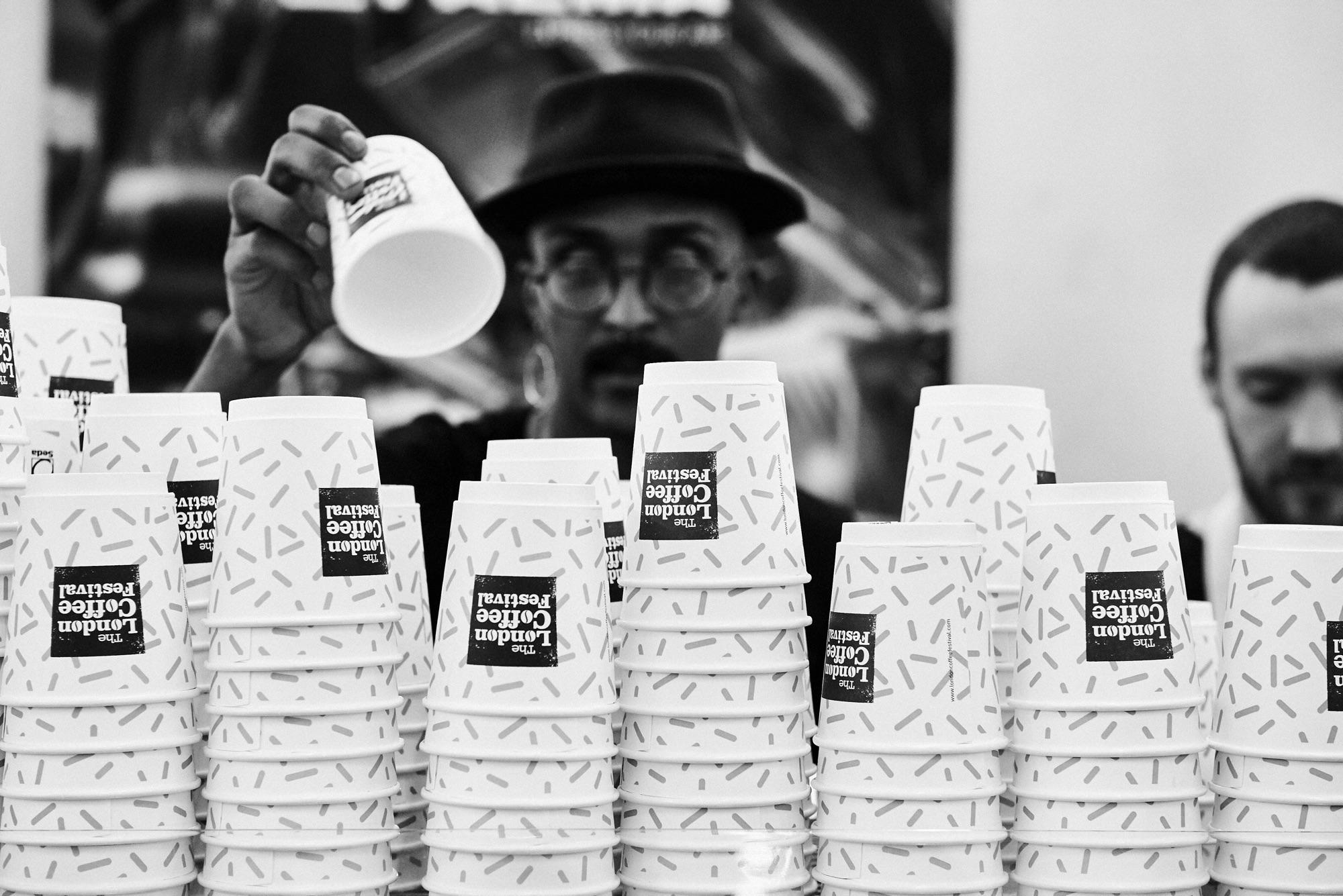 LCF2018 coffee