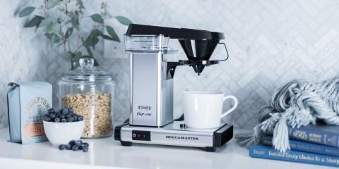 best filter coffee machine 2019