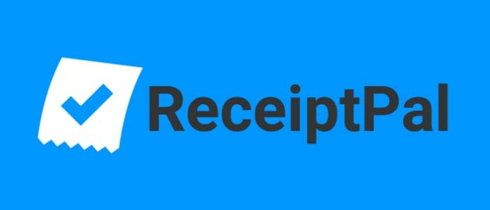 ReceiptPal Making More Money From Your Receipts