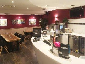 Coffeeshop De Poort interieur 3