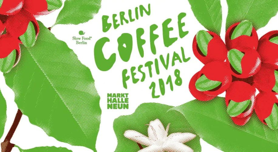 berlin coffee festival 2018