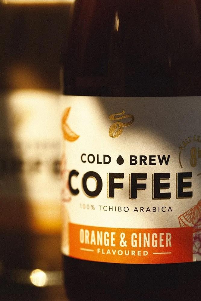 Tchibo Cold Brew