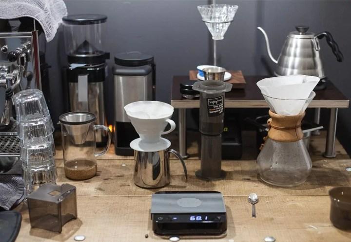 tchibo kaffee rarität im test