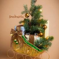 """""""Holiday sleigh"""""""