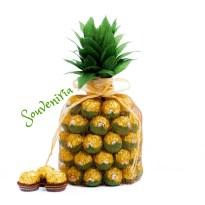 """Pineapple fantasy"""