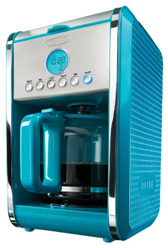 retro kitchen appliance maple countertops coffee makers: 7 vintage makers to remind you ...