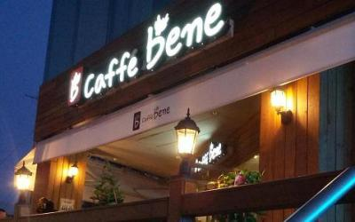 Korea re-exports coffee house concepts