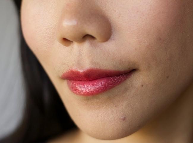 elizabeth arden anniversary lipstick red door red lips