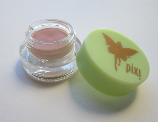 pixi correction concentrate brightening peach pot