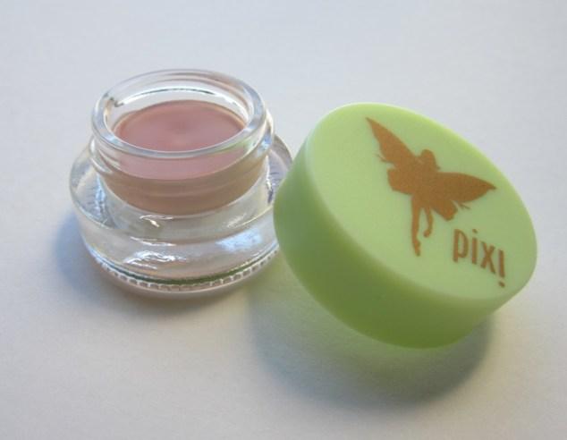 pixi correction concentrate brightening peach pot