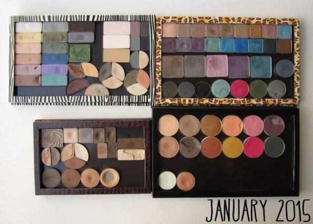 eyeshadow singles z palettes jan2015