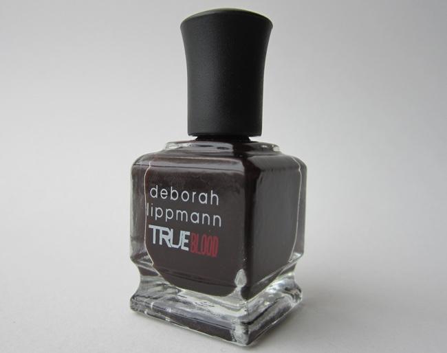 deborah lippmann true blood let it bleed