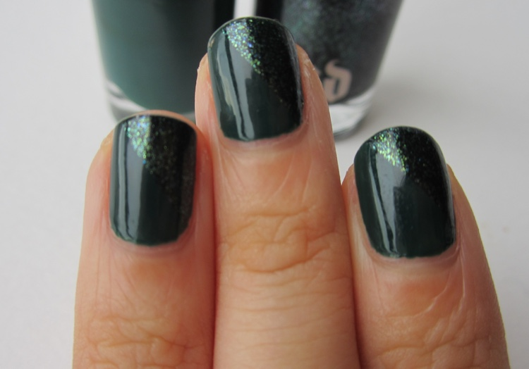 the body shop colour crush nail the body shop green urban decay zodiac 2