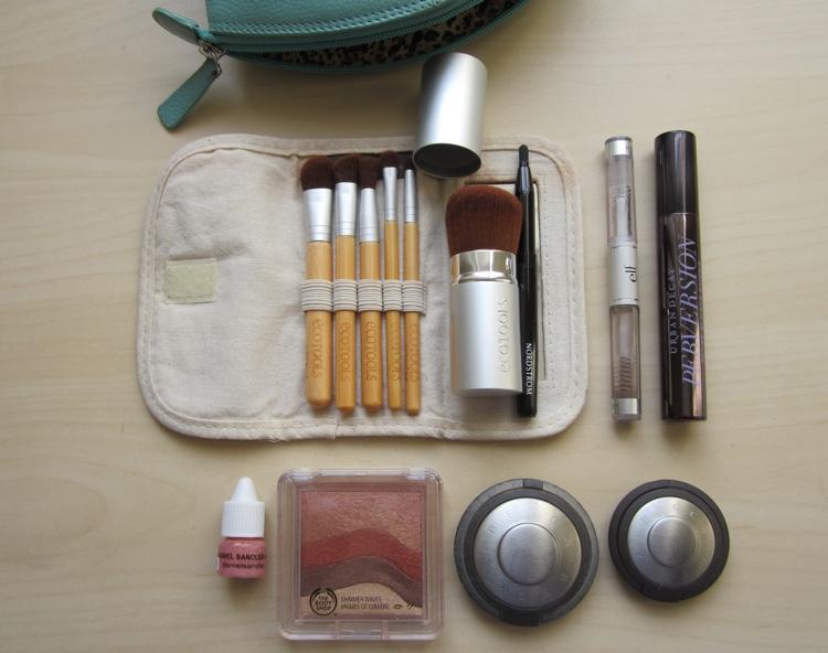 vacation makeup dec2015