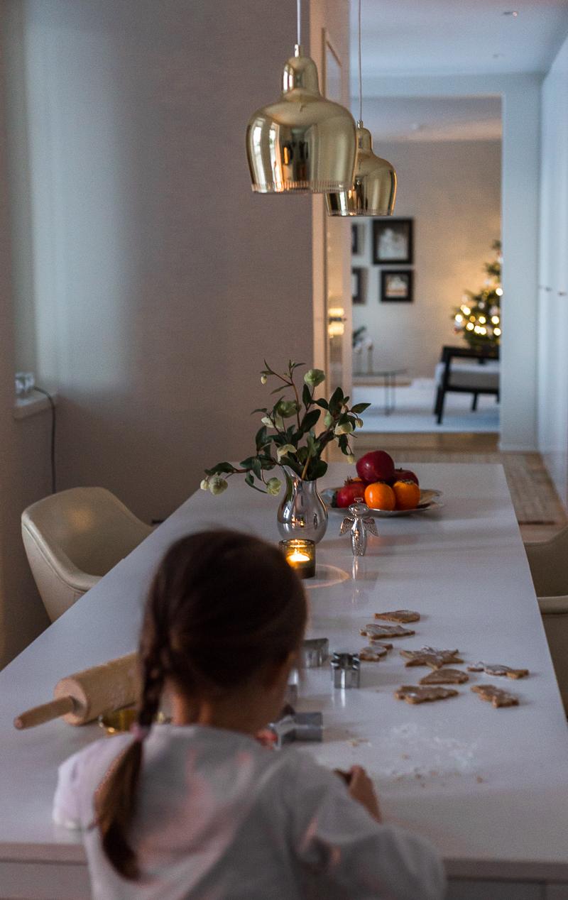 kaunis ja kohtuullinen joulu, blogihaaste, vastuullisuus
