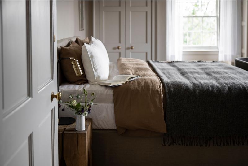 Lundies House Scotland, hotelli Skotlanti, inspiroiva hotellisisustus, ihana boutique hotelli