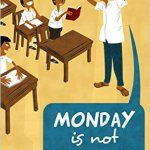 Monday is not Tuesday book review