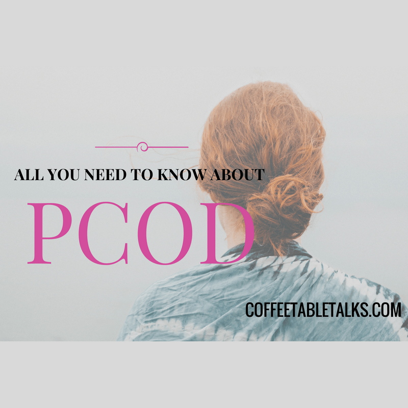 What is Polycystic Ovary(PCOD)?