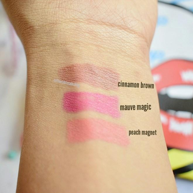daily wear lipstick - coffeetabletalks
