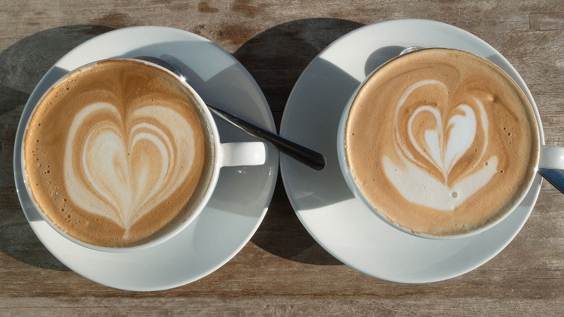 Image Result For What Is The Difference Between A Latte And A Mocha