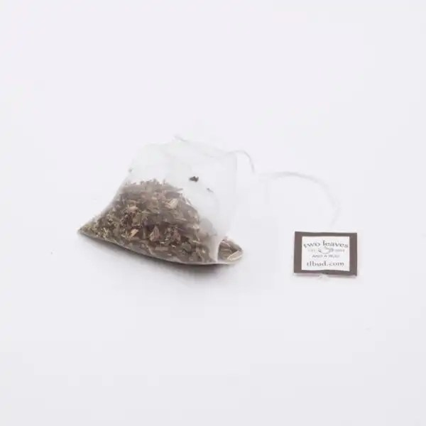 Té Orgánico Detox Two Leaves Tea Coffeetech