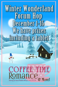 Winter Wonderland Forum Hop