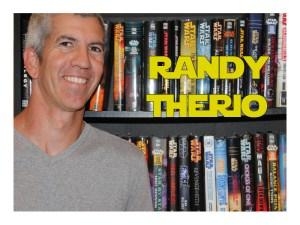 Randy Mug Shot