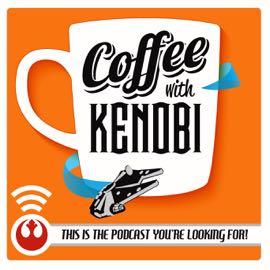 CoffeeWithKenobi Flavicon