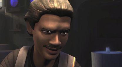 Lando intro