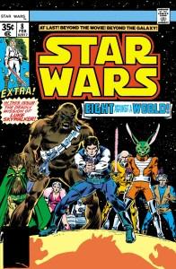 (Star Wars #8)