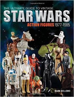 Ultimate Vintage Star Wars Action Figures