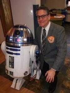 Ryder Windham R2-D2