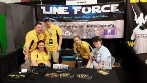 TBONE line force