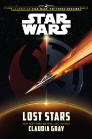 Lost Stars Cover