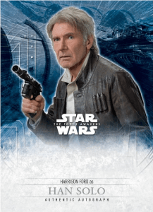 1-Harrison Ford