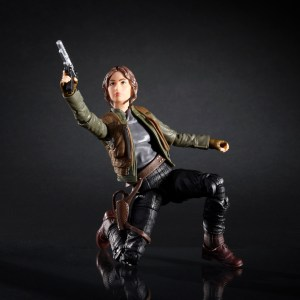 STAR WARS: THE BLACK SERIES 6-Inch Figure Assortment - JYN ERSO